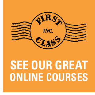 SEE OUR GREAT ONLINE COURSES
